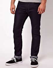 Diesel - Thavar 661D - Jeans slim