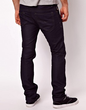 Image 2 ofDiesel Jeans Thavar Slim 661D