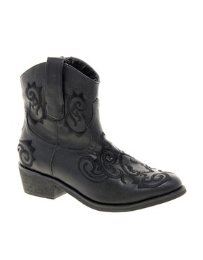 Image 1 of Faith Savanna Cowboy Boots