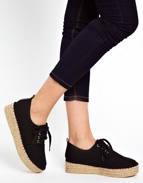 Image 3 ofASOS JAY Flatforms