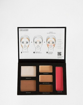 Lord Berry - Lord & Berry Contouring Palette SAVE 20%