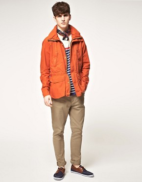 Image 4 ofScotch &amp; Soda Short Parka