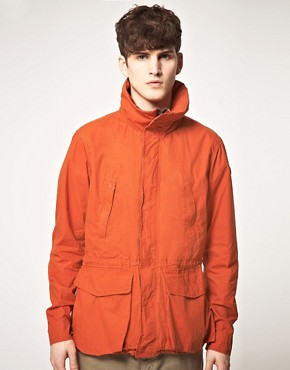 Image 1 ofScotch &amp; Soda Short Parka