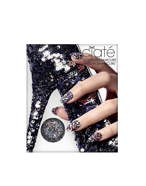 Image 1 ofCiate Sequined Limited Edition Manicure - Harlequin