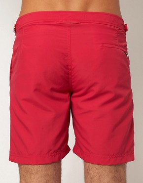 Imagen 2 de Shorts de bao Bulldog de Orlebar Brown