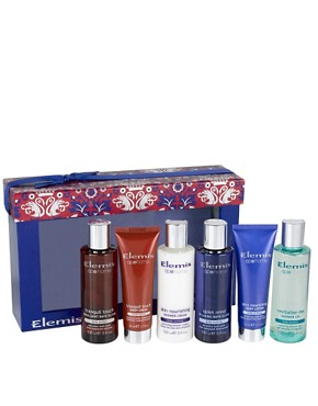 Image 1 ofElemis Bath &amp; Body Jewels - Bodycare Essentials