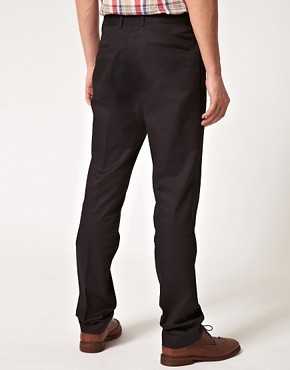 Image 2 ofVito Slim Fit Smart Chino Trouser