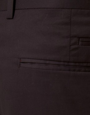 Image 3 ofVito Slim Fit Smart Chino Trouser