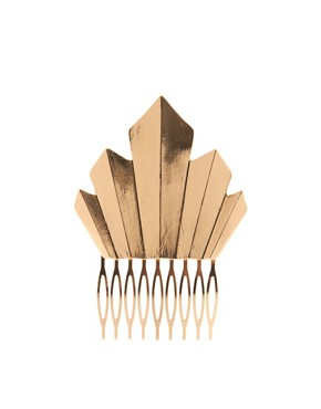 Image 1 ofASOS Hair Comb