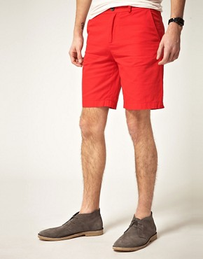 Image 1 ofVillain Chino Shorts