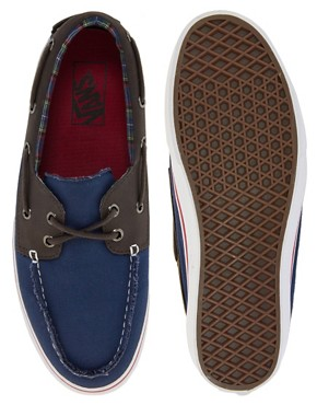 Image 3 ofVans Zapato Del Barco Plimsolls