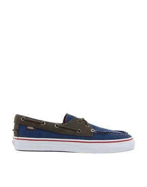Image 4 ofVans Zapato Del Barco Plimsolls