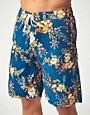 Image 1 ofScotch &amp; Soda Floral Swim Shorts