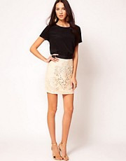 Alice McCall The Exception Skirt