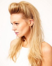 ASOS Hair Quiff