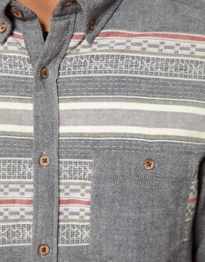 Image 3 ofRiver Island Warden Shirt