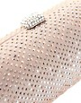 Image 4 ofJohnny Loves Rosie Glitter Box Clutch Bag