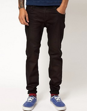 Image 1 ofWESC Slim Jeans