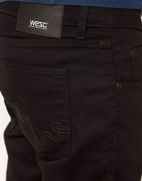 Image 4 ofWESC Slim Jeans