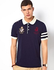 Santa Monica Polo Club Poloshirt
