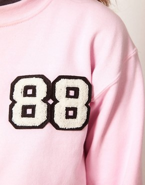 Image 3 ofJohann Earl Number Sweatshirt
