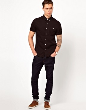 Image 4 ofASOS Work Shirt