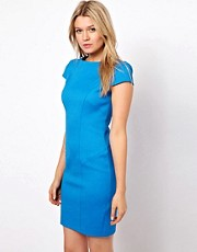 Oasis Pencil Dress