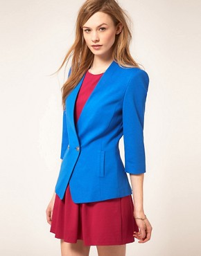 Image 1 ofTed Baker Tailored Jacket