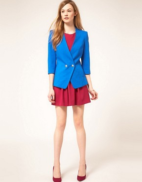 Image 4 ofTed Baker Tailored Jacket