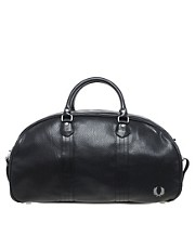 Fred Perry Perforated Holdall