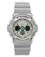 Reloj G-Shock GA-200SH-8ADR exclusivo para ASOS de Casio