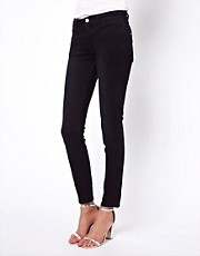 MiH Jeans Ellsworth High Rise Skinny Jeans