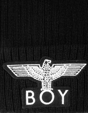 Image 2 ofBoy London Beanie Hat
