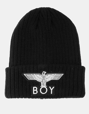 Image 3 ofBoy London Beanie Hat