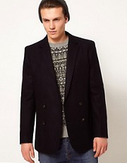 French Connection Melton Jacket