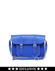 Cambridge Satchel Company Exclusive to Asos 11&quot; Leather Satchel