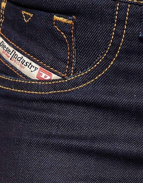 Image 3 ofDiesel Rinse Wash Livier Jean