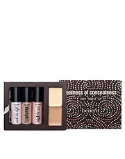 Benefit Realness Of Concealness Kit