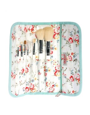 Image 4 ofCath Kidston Make Up Brush Set
