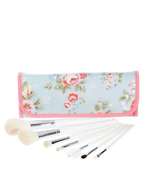 Image 1 ofCath Kidston Make Up Brush Set