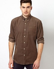 Selected Cord Shirt