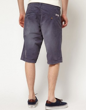 Image 2 ofEsprit Chino Washed Shorts