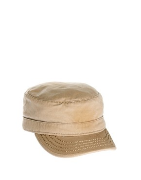 Image 1 ofDiesel Celove Litary Cap