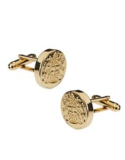 ASOS Shield Cufflinks