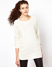 Vero Moda Rib Jumper