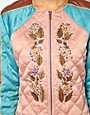 Image 3 ofASOS Jacket with Embroidery