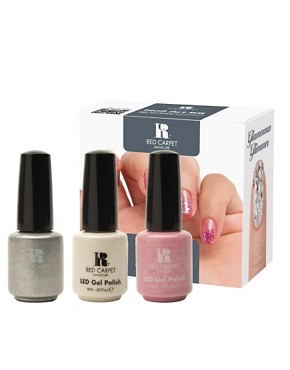 Image 1 ofRed Carpet Manicure Gems &amp; Jewels Kit