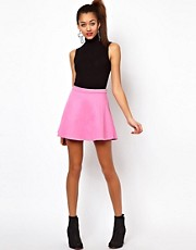 Motel Kadie Skater Skirt