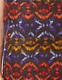 Image 3 ofFree People Tribal Print High Waisted Shorts