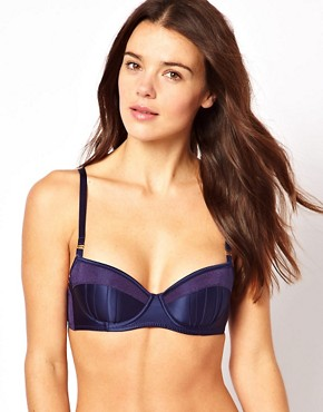 Image 1 ofStella McCartney Cherie Sneezing Balconette Bra